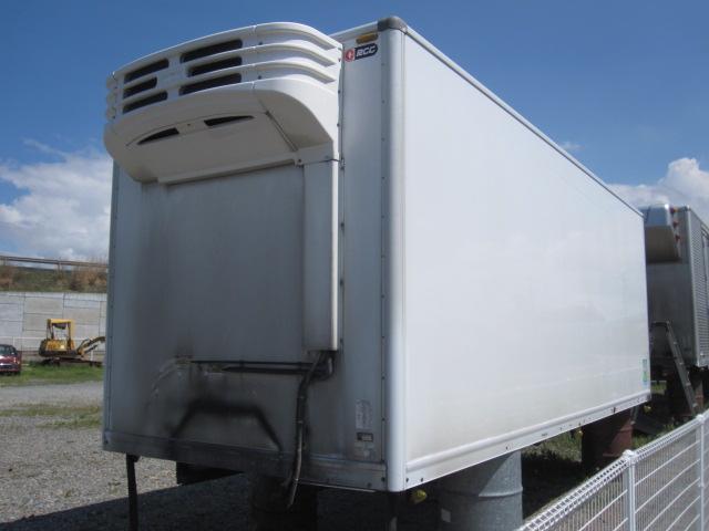 4トン保冷バン