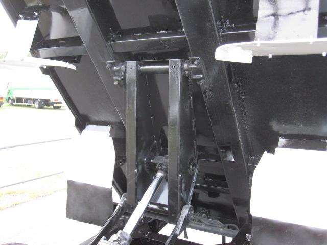 いすゞエルフ2トン全低床ダンプ 仕上げ済です
