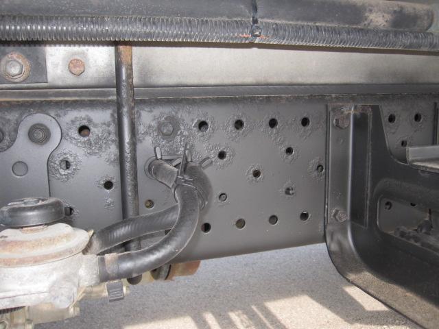 新免許対応 4WD 10尺冷凍バン サイド付き スタンバイ付き