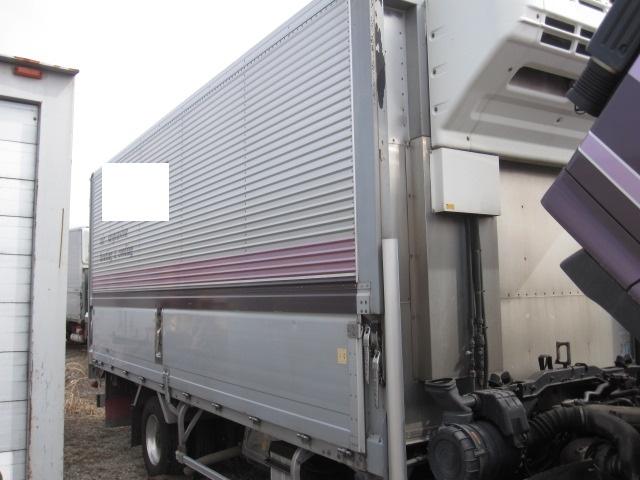 58 4トン冷凍ウィング
