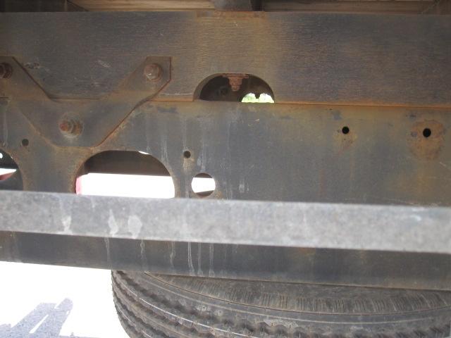 62カットのユニック4段ラジコン付き 差し違い足