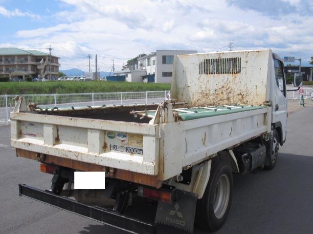 2トンダンプ車検付き デュオニック 自動コボレーン付き