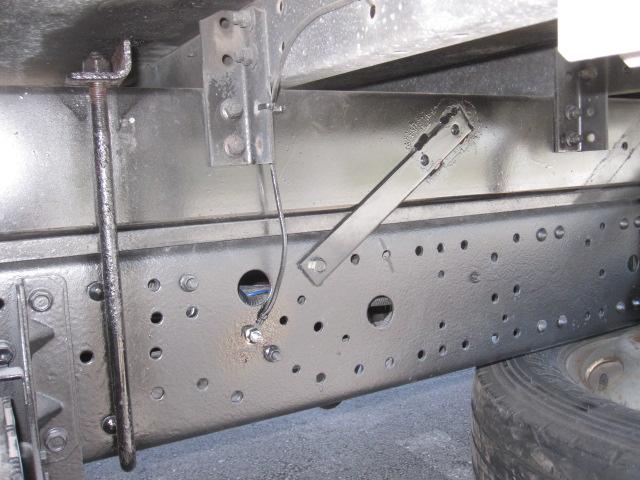 ワイドロングゲート付き車検付きバン5MT