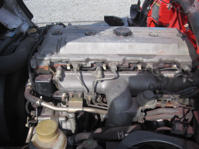 標準ロング3段ラジコン付き車検付きです。