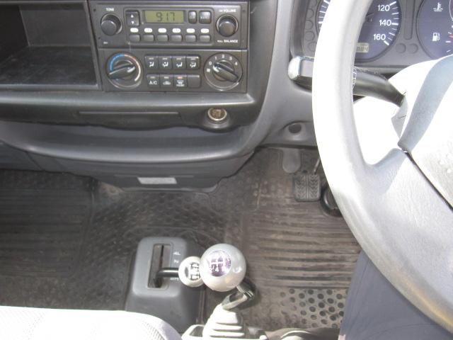 マツダボンゴ4WD車検付き平ボデー
