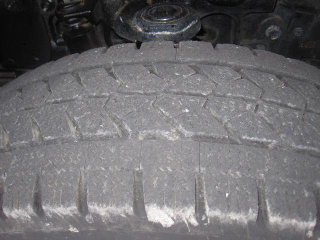 4WD Wキャブ平 シングルタイヤです。