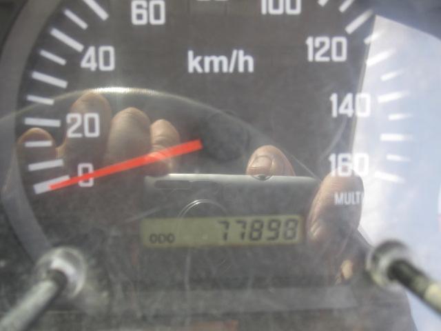いすゞ4トンダンプ 車検付きです