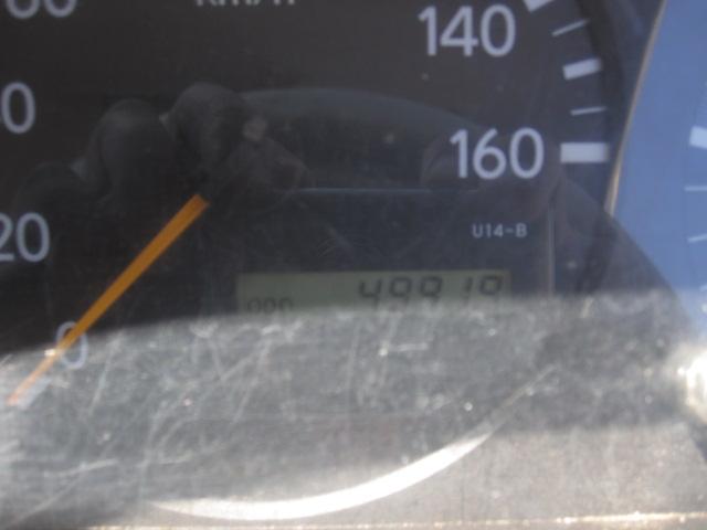 日野 ワイドロング ウィング 低走行 車検付きです。